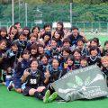 【コーチ決定!】関東学生4部 関東学院大学体育会女子ラクロス部