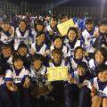 【インタビュー#18】関東あすなろ優勝|女子|日本体育大学女子ラクロス部&東京女子体育大学ラクロス部合同チーム