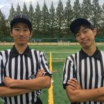 【Referee Spotlight】西尾拓哉さん×渡邊照之さん 東北大学(男子ラクロス)