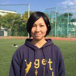 【Staff Spotlight】櫻井 祐希奈さん|京都大学(男子ラクロス)