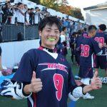 【Player Spotlight】松平 悠希選手|慶應義塾大学