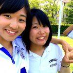 【Staff Spotlight】大坪 真歩さん|関西学院大学(女子ラクロス)