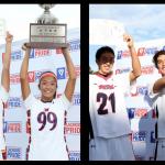 全日本ラクロス大学選手権大会決勝|慶應義塾大学がアベック優勝!
