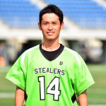 【Player Spotlight】池川 健選手|Stealers