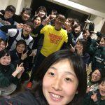 【コーチ決定!】神戸学院大学体育会女子ラクロス部