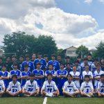 【コーチ募集】成城大学体育会男子ラクロス部
