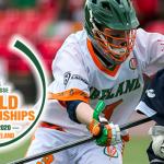 【19歳以下男子ラクロス】2020年開催U19 Men's World Lacrosse Championship