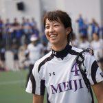 【Player Spotlight】緋田 江身選手|明治大学