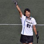 【Player Spotlight】影山乃依選手|東海大学
