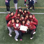 【コーチ募集】京都工芸繊維大学 女子ラクロス