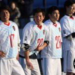 【男子ラクロス日本代表】代表選出選手の属性まとめ|どんな人が日本代表選手なの?