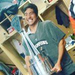 【インタビュー】田村統馬選手|– Denver Outlaws|ラクロス界で日本人初の偉業達成の裏側