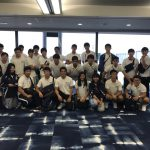 【海外遠征】関西学院大学・男子|本日これから出発します!
