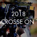 【ラクロスon TV】11/25(日)第10回ラクロス全日本大学選手権決勝戦がネット配信&TV放映