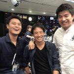 【インタビュー】テレビ朝日でラクロス放映を企画立案!山口大貴さんからラクロス界へメッセージ!