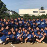 【コーチ募集】横浜国立大学体育会女子ラクロス部