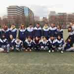 【コーチ決定】東京外国語大学女子ラクロス部