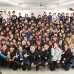 【2019年5月12日(日)】第3回 女子ラクロストレーニングキャンプ開催|大学1・2年生向け