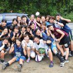 【コーチ決定!】明星大学女子ラクロス部