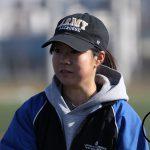 【女子ラクロスU19日本代表コーチ・スタッフ紹介】アシスタントコーチ|小西那奈さん ーNana Konishiー